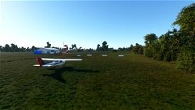 YIVE Inverloch Airport Victoria Image Flight Simulator 2020