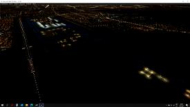 SKBO AEROPUERTO INTERNACIONAL EL DORADO Image Flight Simulator 2020