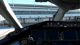 Boeing 787-10 - B78X Custom Camera Image Flight Simulator 2020