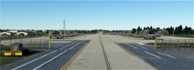EGUL - RAF Lakenheath Image Flight Simulator 2020
