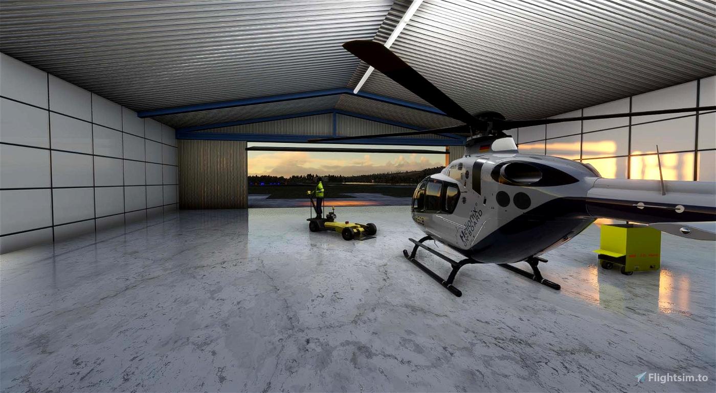 Brighton City Airport Shoreham EGKA