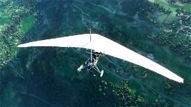 Air Creation 582SL Image Flight Simulator 2020