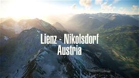 [LOKL] - Lienz-Nikolsdorf Airport, Austria Image Flight Simulator 2020