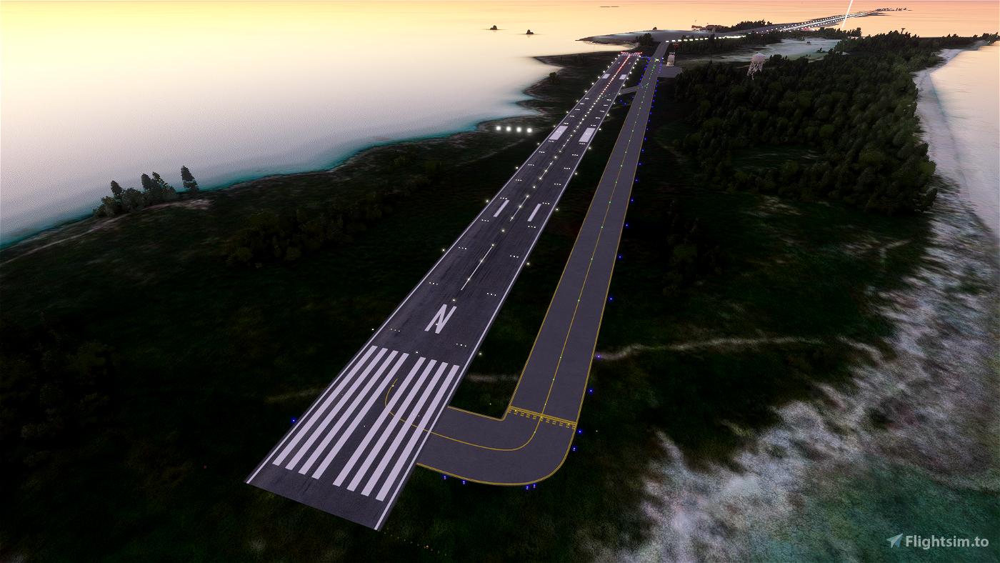 KBAL Cabal Int Airport