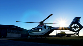 Airbus H135 Helicopter Project Image Flight Simulator 2020
