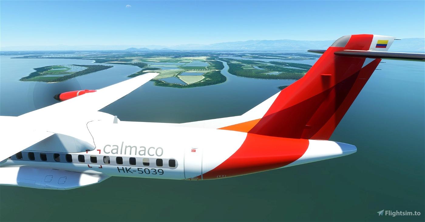 Avianca Express