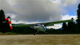 [W.I.P] - Cessna 152 Backcountry/STOL Mod!  Image Flight Simulator 2020