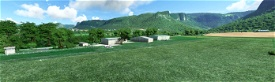 LFKE - Saint Jean En Royans Image Flight Simulator 2020