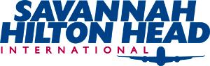 KSAV (Savannah/Hilton Head) real passenger routes