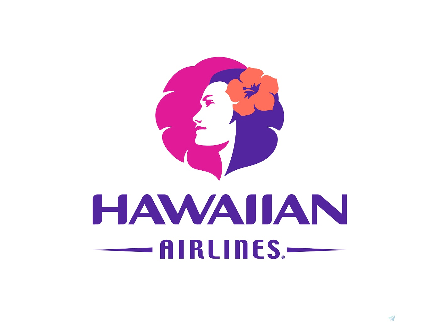 Hawaiian Airlines PACX - Boarding Music and Safety Video Flight Simulator 2020
