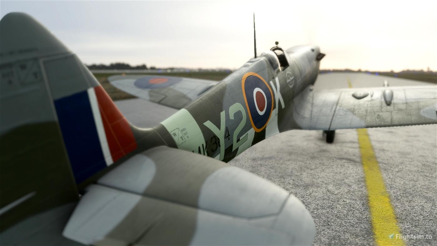 No. 442 Squadron RCAF