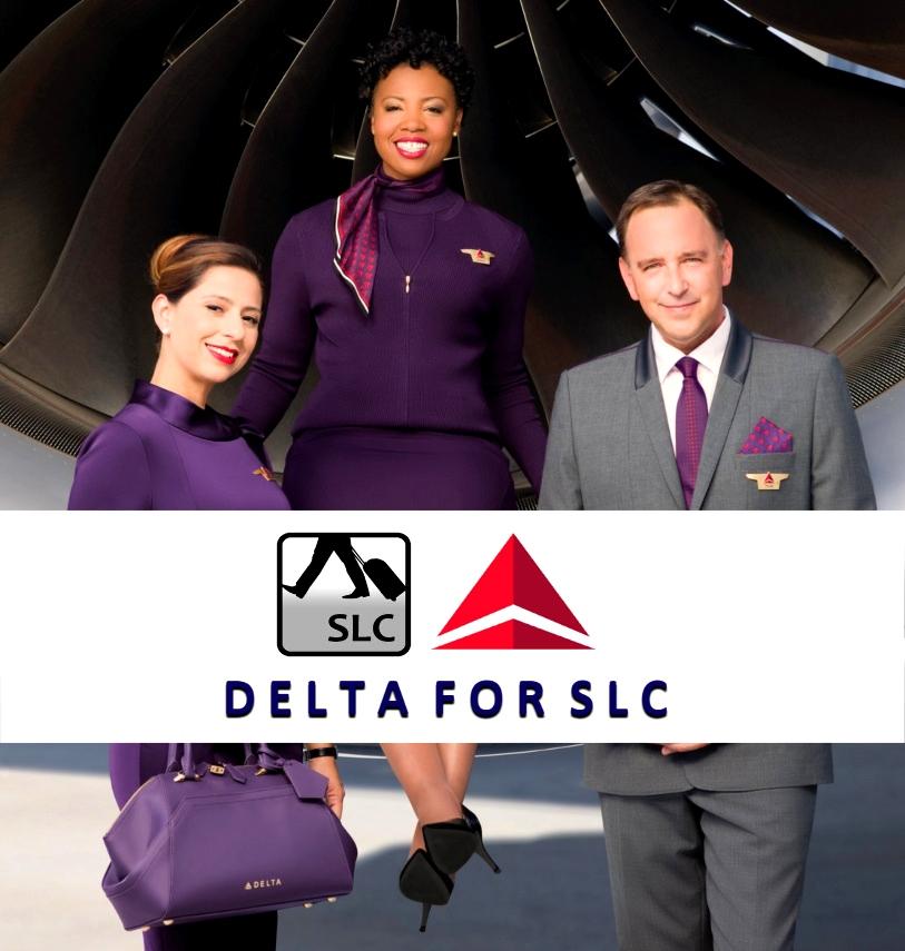 Self Loading Cargo Sound Pack - DELTA AIRLINES Flight Simulator 2020