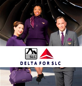 Self Loading Cargo Sound Pack - DELTA AIRLINES Image Flight Simulator 2020
