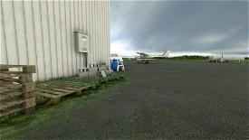 Harold Davidson Field - KVMR Image Flight Simulator 2020