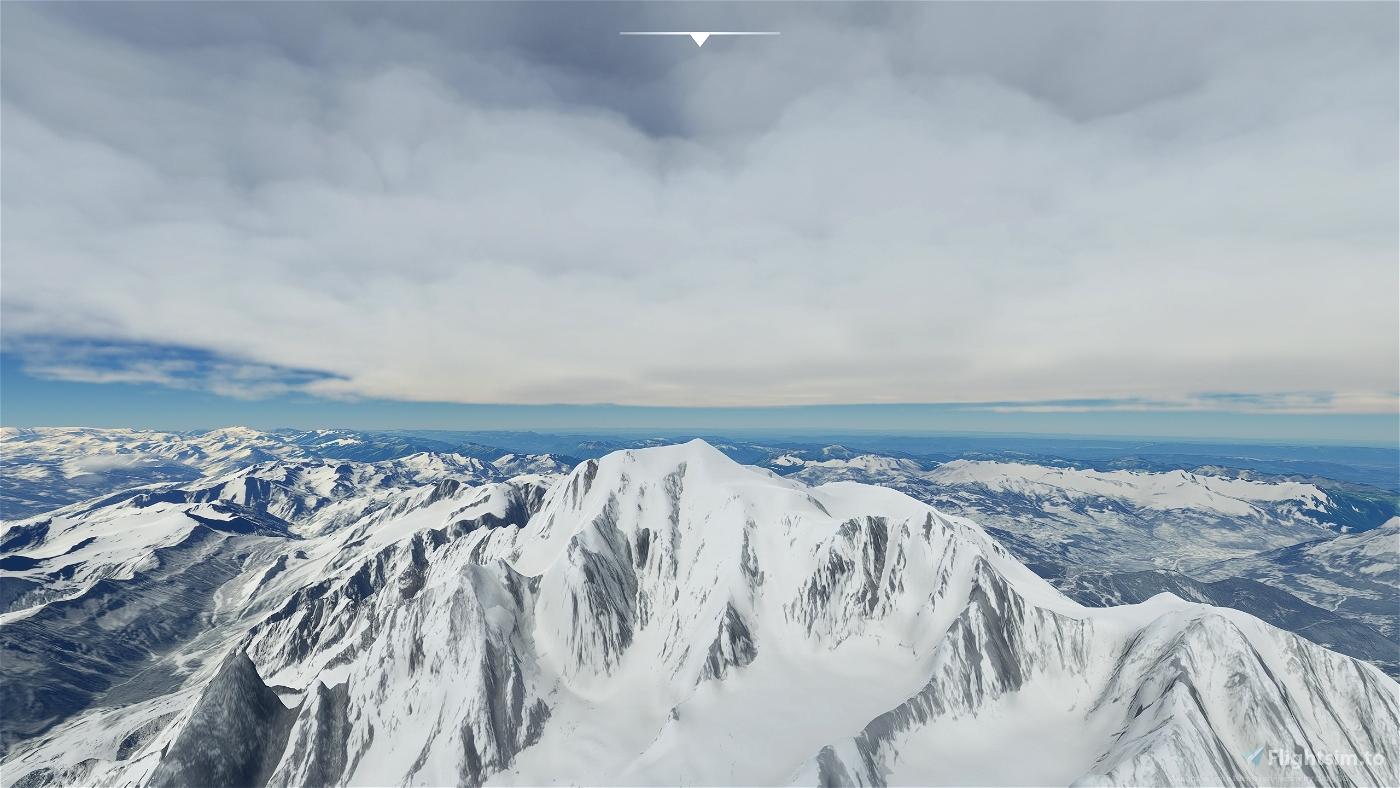 "Flight Adventure: ""Alpine pilot"""
