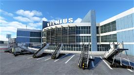 EYVI Vilnius International Image Flight Simulator 2020
