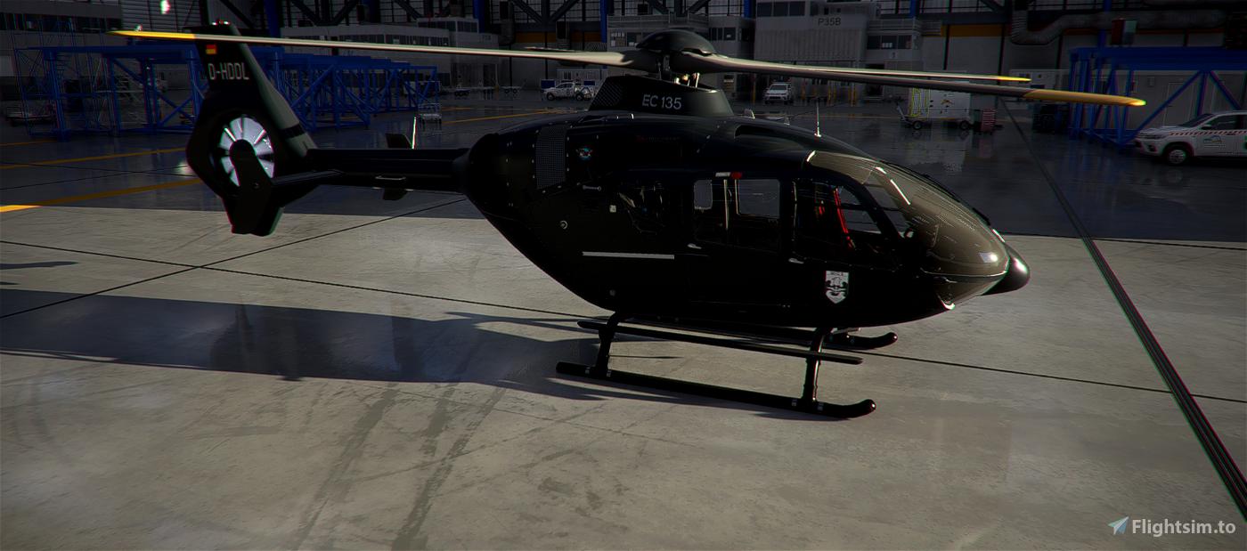 EC135 Marineflieger MFG5
