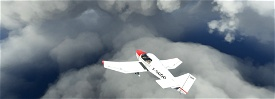 Robin DR400-120 Petit prince Image Flight Simulator 2020