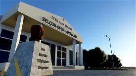 LTFB Selcuk-Efes Airport - Turkey Image Flight Simulator 2020