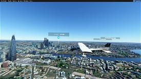 Támesis orilla London-2   Image Flight Simulator 2020
