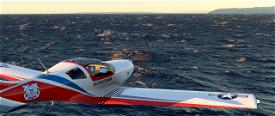 Vertigo - Turbo Prop Racer Image Flight Simulator 2020